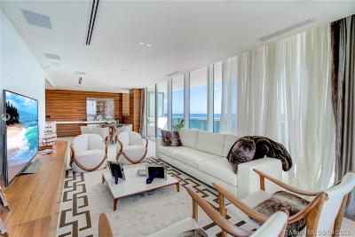 Mei, Mei Condo, Mei Condominium Condo For Sale: 5875 Collins Ave #2102
