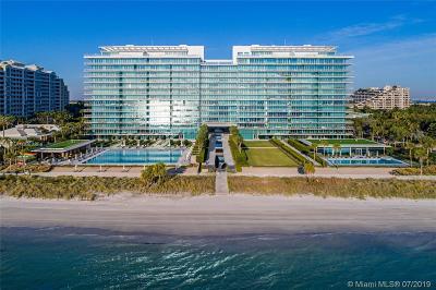 Oceana, Oceana Key Biscayne, Oceana Key Biscayne Condo Rental For Rent: 360 Ocean Dr #305S