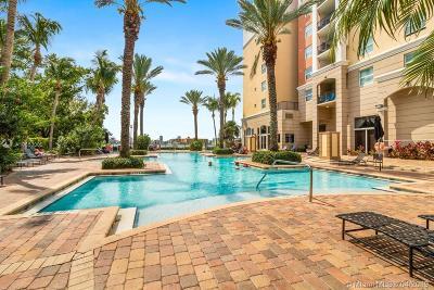 Sunny Isles Beach Condo For Sale: 17150 N Bay Rd #2618
