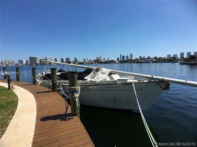 North Miami Beach Condo For Sale: 16570 NE 26th Ave #3F