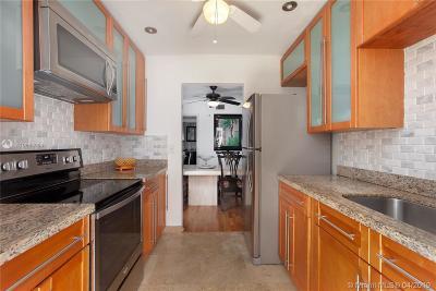North Miami Beach Condo For Sale: 3681 NE 170th St #1