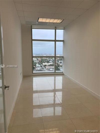 Brickell Commercial For Sale: 175 SW 7th St #2201