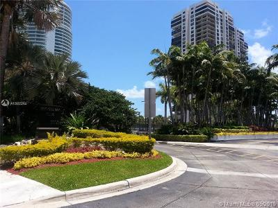 Brickell Bay Club, Brickell Bay Club Condo Condo For Sale: 2333 Brickell Ave #509