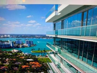 Bal Harbour Condo For Sale: 10203 Collins Ave #903