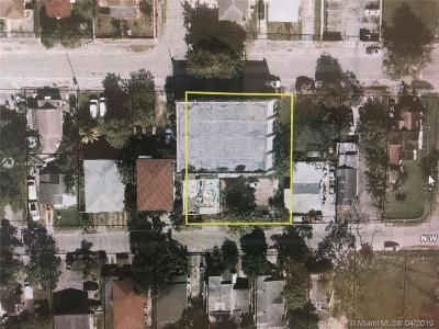 Commercial Lots & Land For Sale: 865 NW 29th Ter