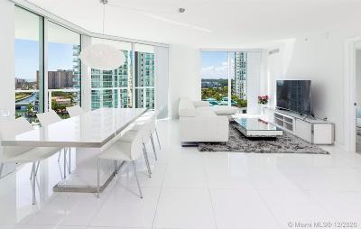 St Tropez On The Bay, St Tropez On The Bay 1 Co, St Tropez/Bay I, St Tropez Ocean, St Tropez Ocean Condo Rental For Rent: 150 Sunny Isles Blvd #1-1004