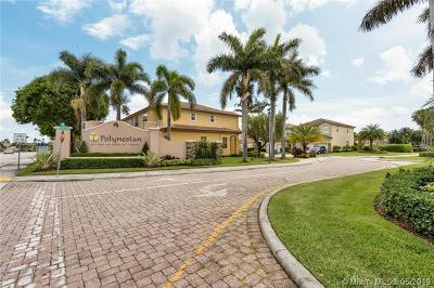 Doral Single Family Home For Sale: 11254 NW 74 Te