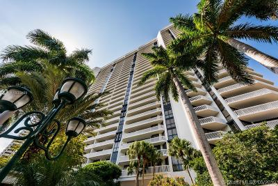 Aventura Condo For Sale: 2000 Island Blvd #2104
