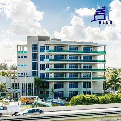 Hialeah Commercial For Sale: 2300 W 84th St #406