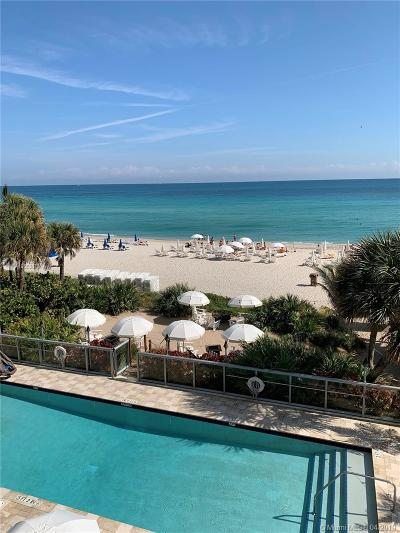 Sunny Isles Beach Condo For Sale: 17315 Collins Ave #1102