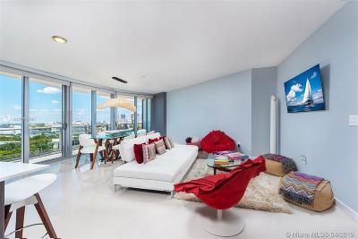 Aria On Th Bay, Aria On The Bay, Aria On The Bay Condo, Aria On The Bay Condominiu, Aria On The Bay Corner, Aria On The Bay Unit 2104 Condo For Sale: 488 NE 18th St #1000