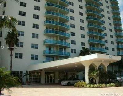 Sunny Isles Beach Commercial For Sale: 19390 Collins Ave