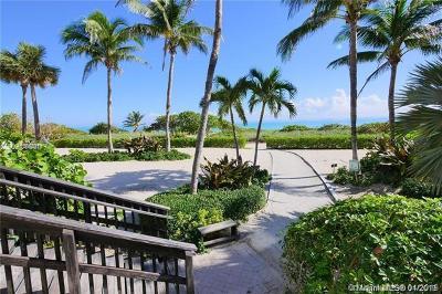 Surfside Rental For Rent: 8925 Collins Ave #2C