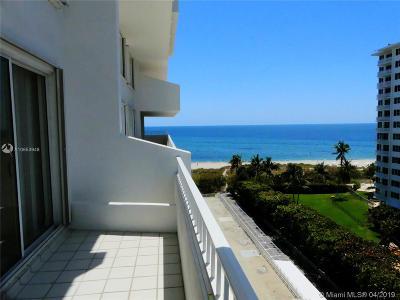 Rental For Rent: 199 Ocean Lane Dr #903