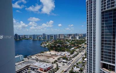 Trump Palace, Trump Palace Condo, Trump Palace Condominium Rental For Rent: 18101 Collins Ave #3908
