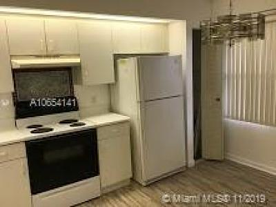 Pembroke Pines Condo For Sale: 571 SW 142nd Ave #406-O