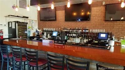 Business Opportunity For Sale: NE 2nd Ave