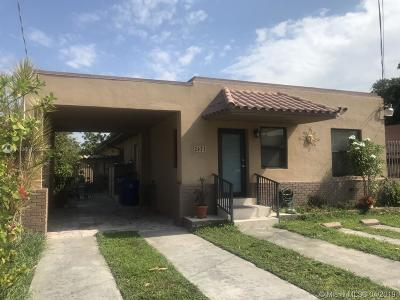 Shenandoah Multi Family Home For Sale: 2471 SW 17th St