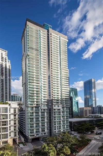 The Bond, The Bond (1080 Brickell), The Bondo (1080 Brickell), The Bond On Brickell, Bond 1080 Brickell Condo For Sale: 1080 Brickell Ave #1902