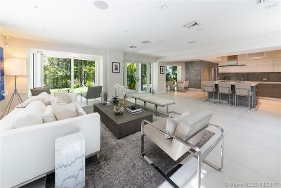 Miami Beach Single Family Home For Sale: 4180 Alton Rd (Not Main Alton - Aka 43rd St.)