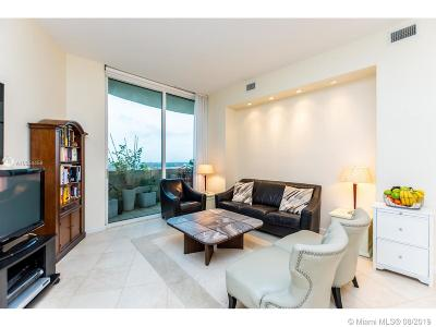Aventura Condo For Sale: 19501 W Country Club Dr #TS-07