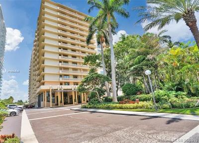 Bal Harbour Condo For Sale: 10185 Collins Ave #PH09