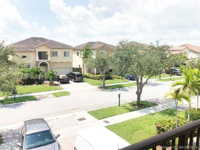Cutler Bay Single Family Home For Sale: 9377 SW 226th Ter
