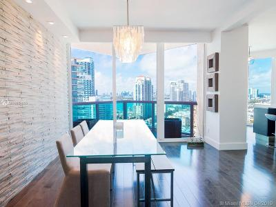 Portofino Tower, Portofino Tower Condo, Portofino Towers Condo For Sale: 300 S Pointe Dr #2206