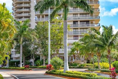 Aventura Condo For Sale: 19667 Turnberry Way #19L