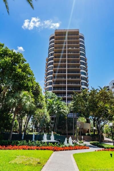 Bal Harbour Condo For Sale: 10175 Collins Ave #1703