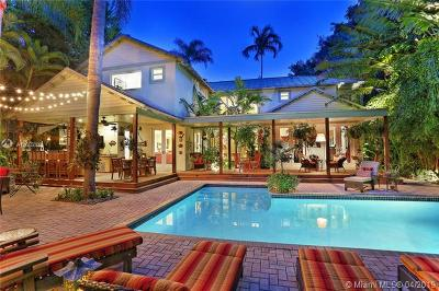 Coconut Grove Rental For Rent: 3553 Royal Palm Ave