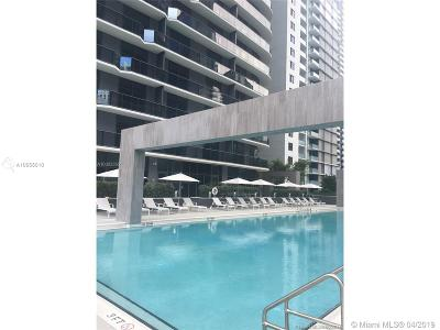 Brickell Height, Brickell Heights, Brickell Heights 2, Brickell Heights Condo W, Brickell Heights East, Brickell Heights East Con, Brickell Heights East Cond, Brickell Heights East Towe, Brickell Heights West, Brickell Heights West Con, Brickell Heights West Cond Condo For Sale: 55 SW 9th St #3409