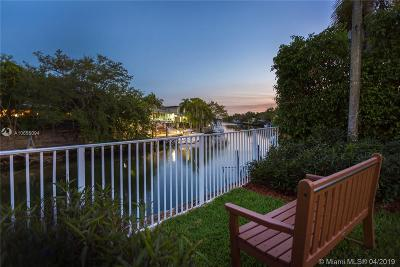Coral Gables Single Family Home For Sale: 5343 Orduna Dr