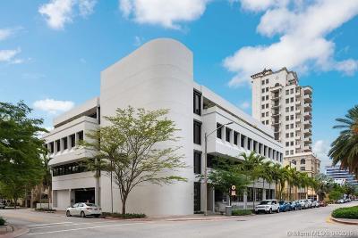 Coral Gables Commercial For Sale: 1701 Ponce De Leon Blvd #202