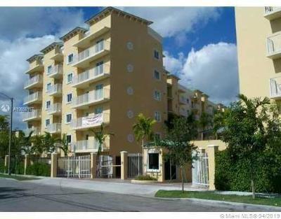 Miami Condo For Sale: 2475 NW 16th St Rd #213