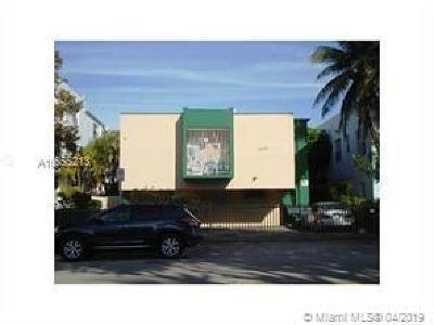Miami Beach Condo Sold