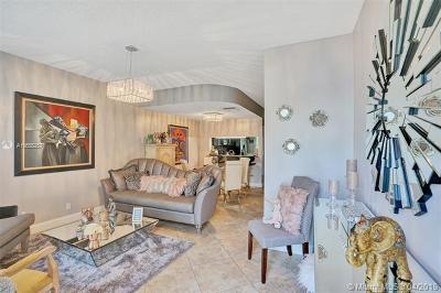 Dania Beach Condo For Sale: 4968 SW 31st Ter #4968