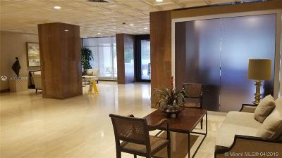 Brickell Commercial For Sale: 2333 Brickell Ave #H1