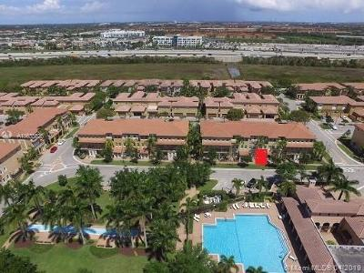 Condo Active With Contract: 977 SW 147th Ave #2509