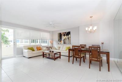 Fort Lauderdale Condo For Sale: 3200 NE 36th St #218