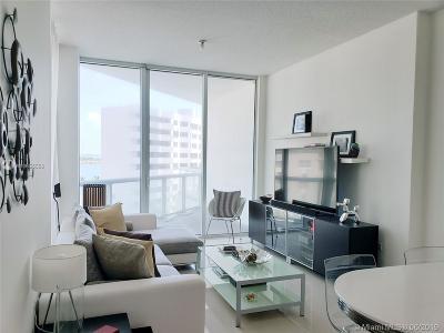 Platinum, Platinum Condo, Platinum Condominium, Platinum Condominum Condo For Sale: 480 NE 30th St #604