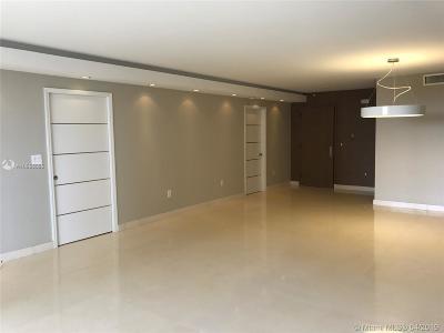 Balmoral, Balmoral Condo Rental For Rent: 9801 Collins Ave #6S