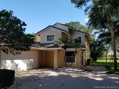 Palm Beach County Condo For Sale: 4782 Carlton Golf Dr