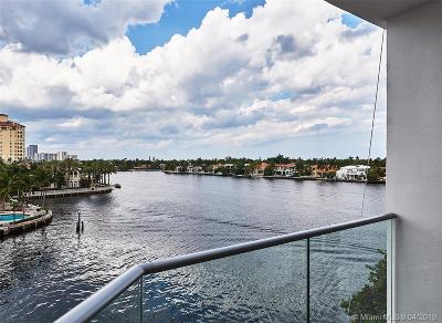 Aventura Condo For Sale: 19707 Turnberry Way #5J