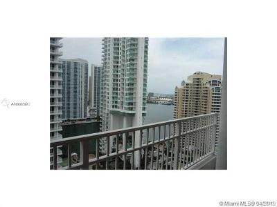 Rental For Rent: 701 Brickell Key Blvd #LPH-08