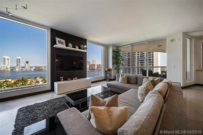 Aventura Condo For Sale: 6000 Island Blvd #1206