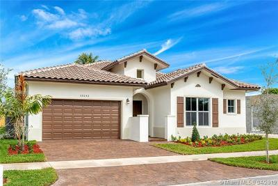 Miami-Dade County Single Family Home For Sale: 15073 SW 175 St