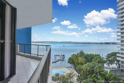 Rental For Rent: 1581 Brickell Ave #405