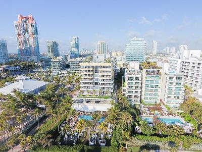 Condo For Sale: 101 Ocean Dr #812