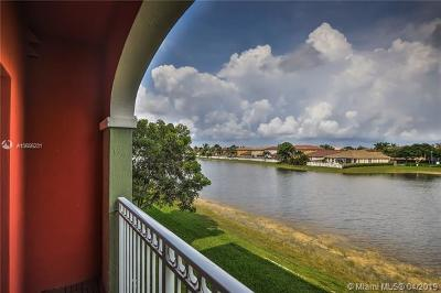 Doral Condo For Sale: 11001 NW 83rd St #210